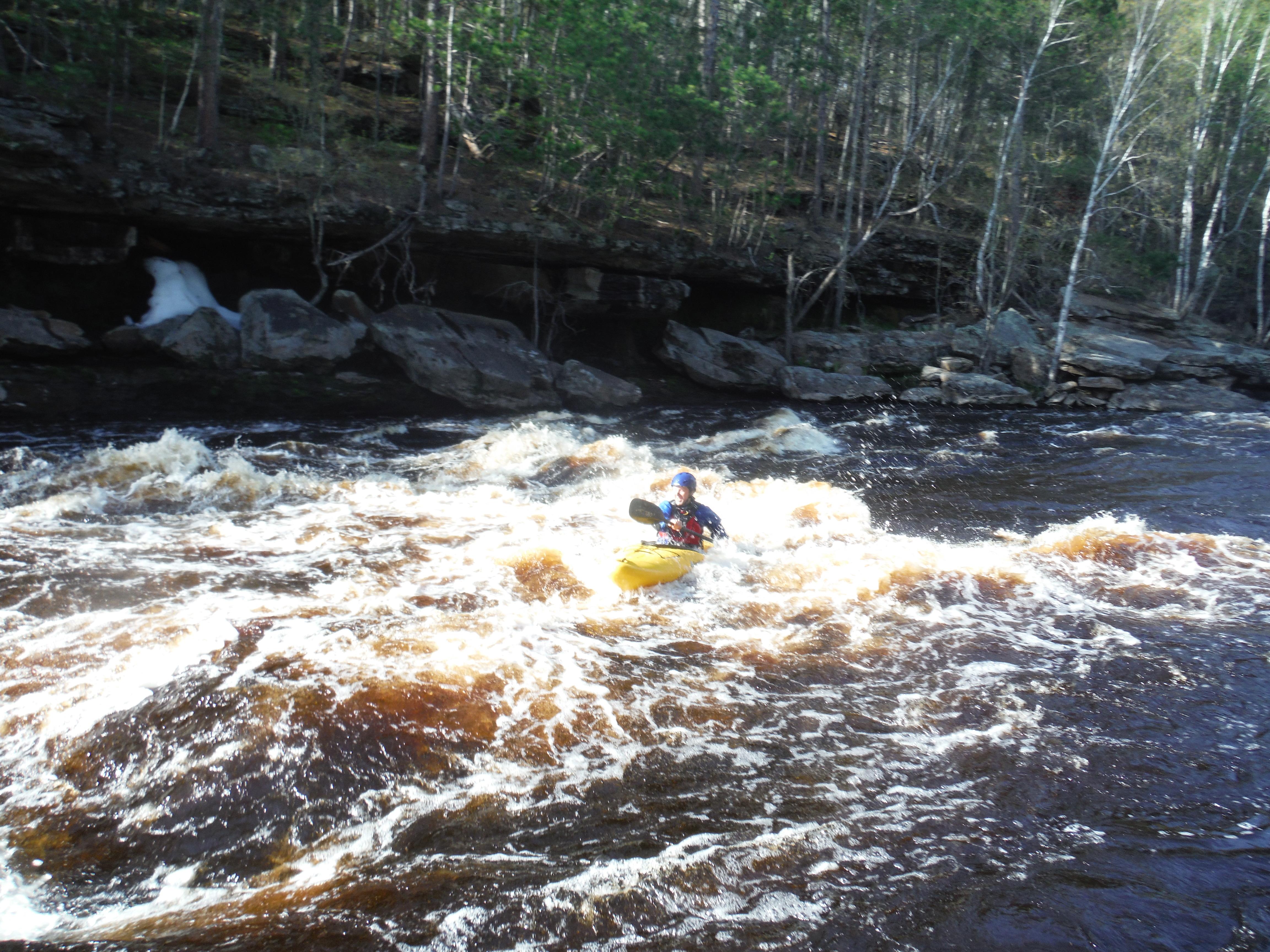 kettle river minnesota whitewater